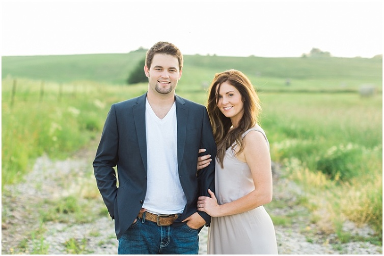 Country Engagement Shoot__Iowa Wedding Photographer_Brooke Pavel Photography_009
