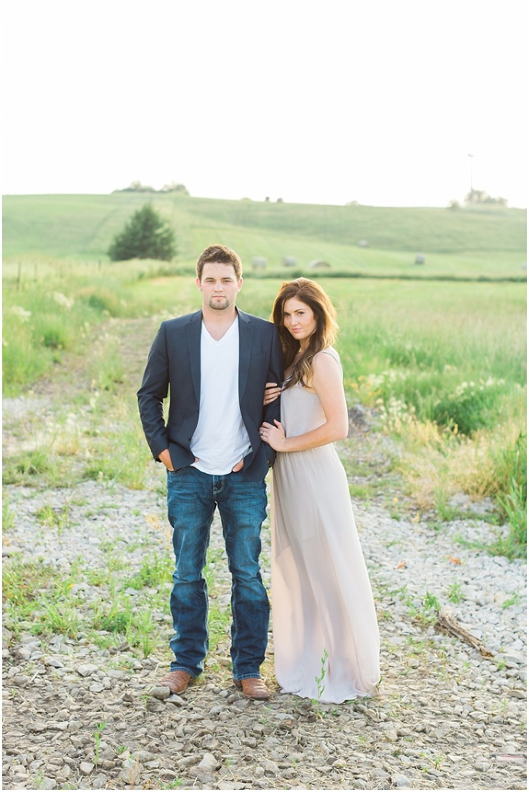 Country Engagement Shoot__Iowa Wedding Photographer_Brooke Pavel Photography_011